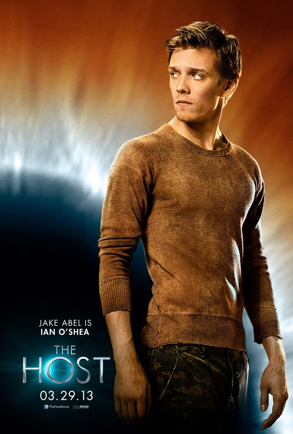 The Host - Movie Poster #4 (Large)