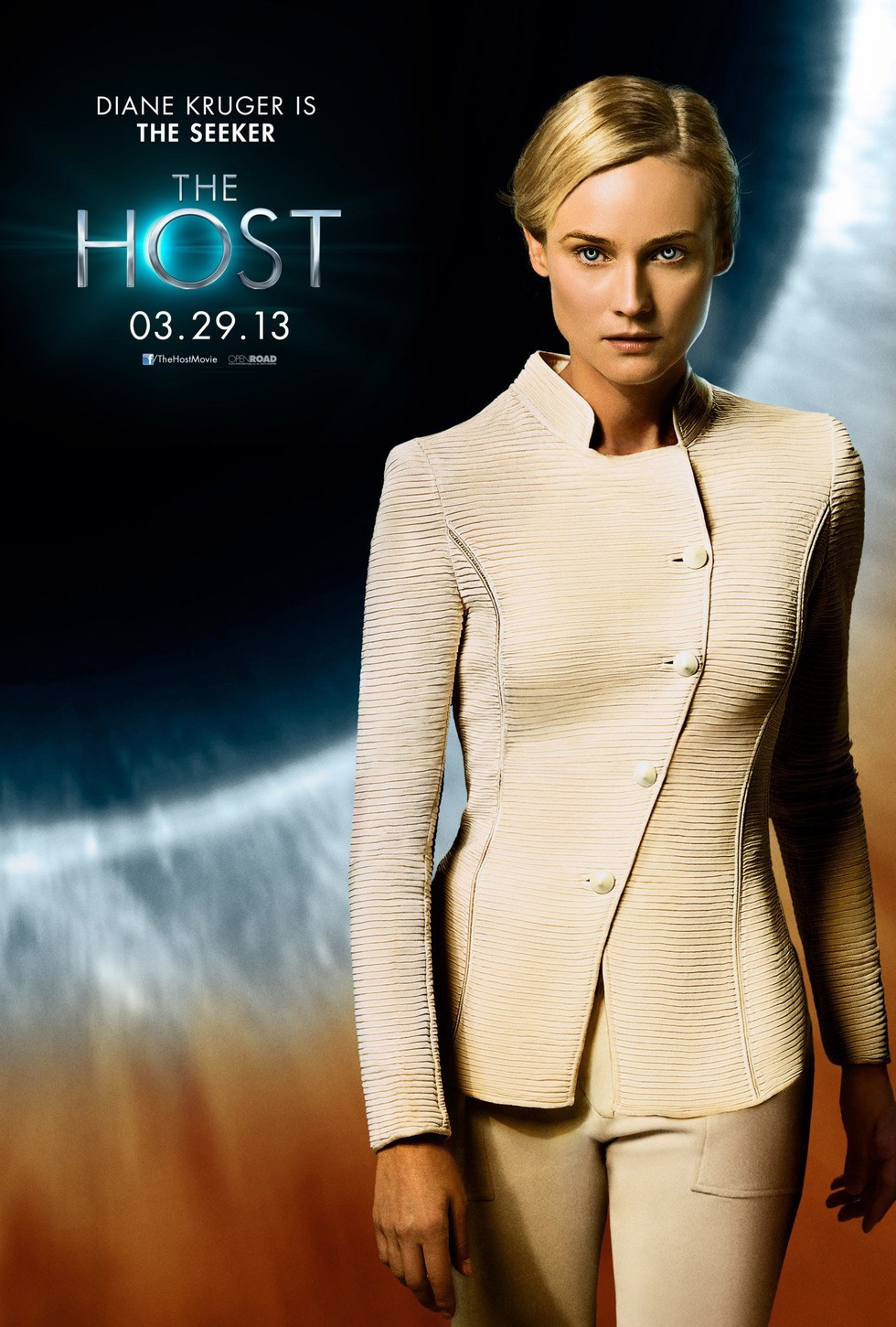 The Host - Movie Poster #5 (Large)