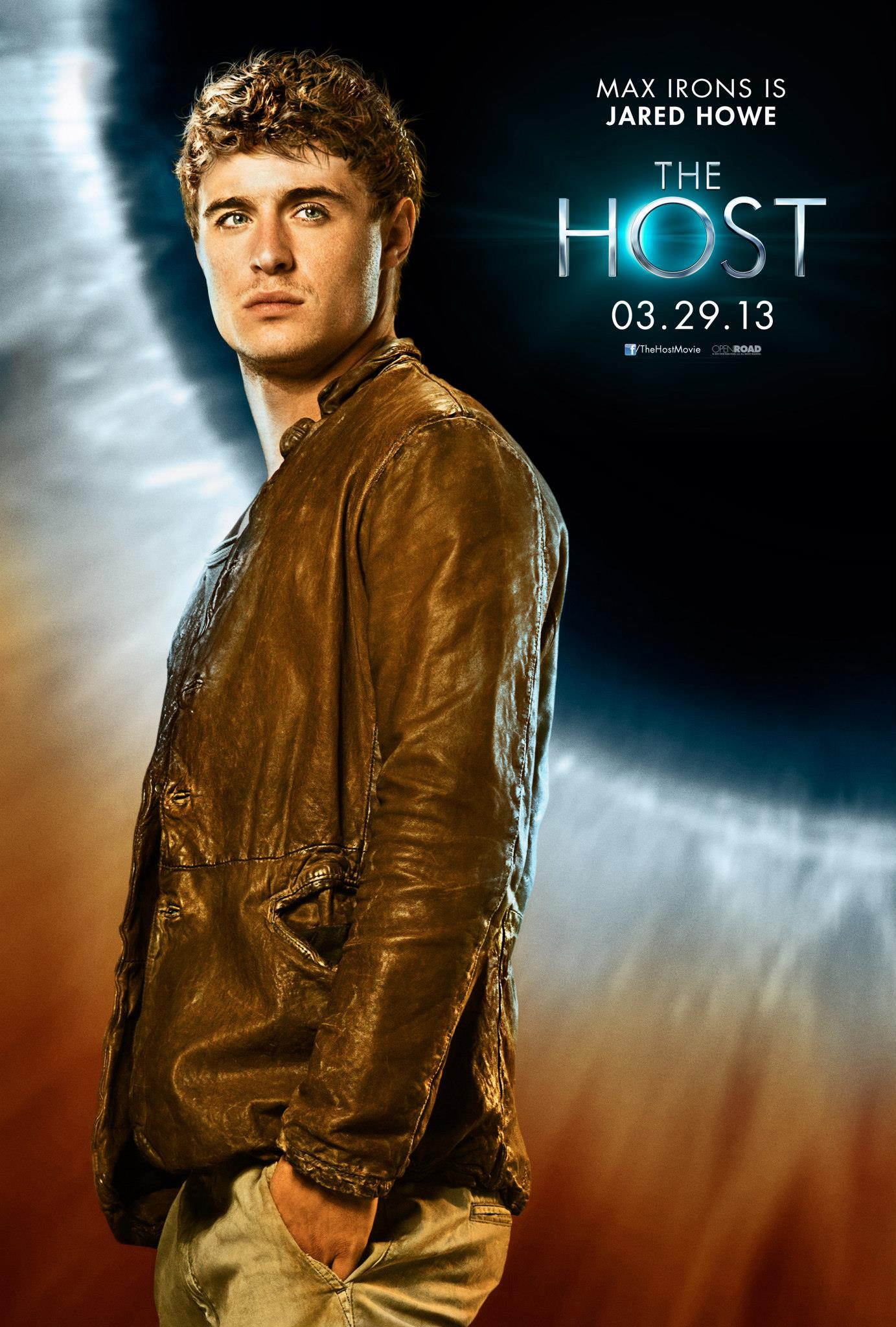 The Host - Movie Poster #6 (Original)