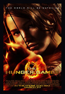The Hunger Games Small Poster