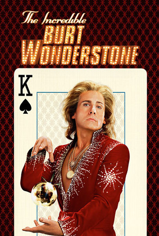 The Incredible Burt Wonderstone - Movie Poster #10 (Small)