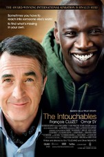 The Intouchables Small Poster
