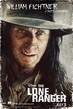 The Lone Ranger - Tiny Poster #6