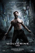 The Wolverine Small Poster