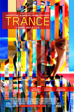 Trance Small Poster