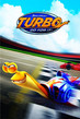 Turbo - Tiny Poster #2