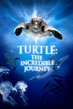 Turtle: The Incredible Journey - Tiny Poster #1