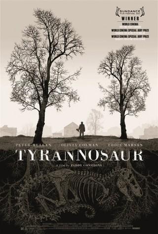 Tyrannosaur - Movie Poster #1 (Small)