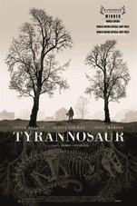 Tyrannosaur Small Poster