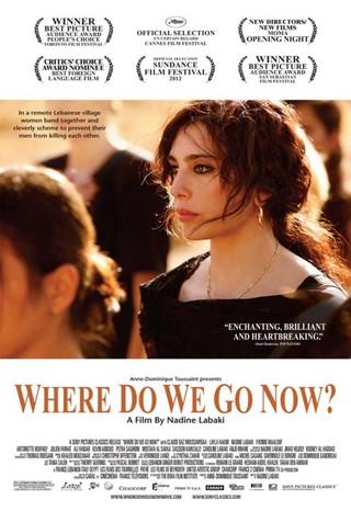 Where Do We Go Now? - Movie Poster #1 (Small)