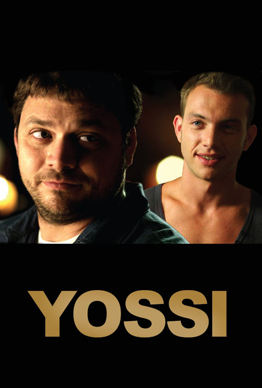 Yossi - Movie Poster #1 (Original)