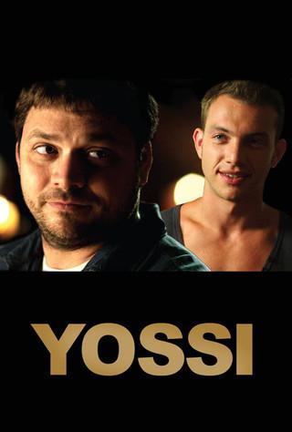 Yossi - Movie Poster #1