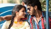 Making of Ishaqzaade the Title - Ishaqzaade