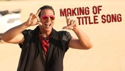 #BOSS - Making of Title Track - Akshay Kumar, Yo Yo Honey Singh - BOSS 2013