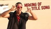 #BOSS - Making of Title Track - Akshay Kumar, Yo Yo Honey Singh - BOSS 2013