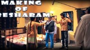 Making of #BESHARAM