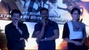 Tezz Music Launch - Exclusive