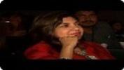 Alka Yagnik At Mumbai Meri Jaan Concert