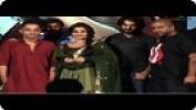 Vidya Balan At 'Kahaani' Music Launch