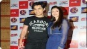 Ali And Aditi Promoting London Paris New York