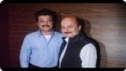 Anil Kapoor at The Music Launch Of 'Chhodo Kal Ki Baatein'