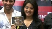 Sunidhi Chauhan at 'Bumboo' Music Launch