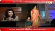 Sushmita Sen Walks The Ramp For A Good Cause