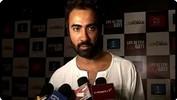 Ranvir Shorey At The Premiere Of 'Life Ki Toh Lag Gayi'