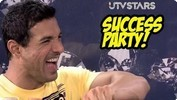 John Abraham At Vicky Donor Success Party