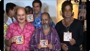 Mr. Bhatti On Chutti Music Launch