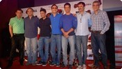 'Ferrari Ki Sawaari' First Look Launch