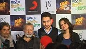 Vishal Bhardwaj, Anushka Sharma And Pankaj Kapur Talk About 'Matru Ki Bijlee Ka Mandola'