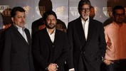 Amitabh Bachchan Launches First Look Of 'Jolly LLB'