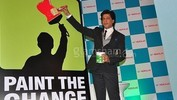 SRK: Having a good time shooting for CHENNAI EXPRESS
