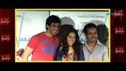 Akaash Vani Theatrical Trailer Launch