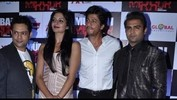 Premiere Of 'Mumbai Mirror'