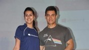 Aamir Khan Felicitates 'Talaash' Contest Winners