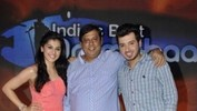 'Chashme Baddoor' Team Promoting The Movie