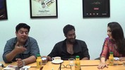 Ajay Devgn & Tamannaah in Dubai - Himmatwala I Event