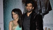 Aditya Roy Kapur Sings at 'Aashiqui 2' Music Launch