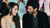 Shraddha Sharma, Aditya Roy Kapur - Sizzling Chemistry at Aashiqui 2 Music Launch!!