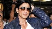 Shah Rukh Khan's New BODYGUARD!!