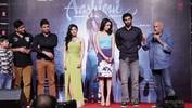 Aashiqui 2 Promotional Event - Delhi - Mahesh Bhatt, Aditya Roy Kapur, Shraddha Kapoor