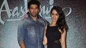EXCLUSIVE: Success Party Of 'Aashiqui 2'
