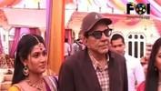 Dharmendra Promoting 'Yamla Pagla Deewana 2'