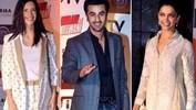 Ranbir Kapoor, Deepika Padukone I Yeh Jawaani Hai Deewani - SPECIAL SCREENING!