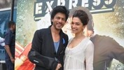 Grand Trailer Launch Of 'Chennai Express'