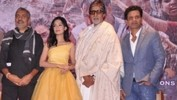Starstudded Trailer Launch Of 'Satyagraha'