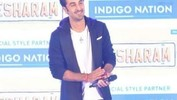 Ranbir Launches Indigo Nation's 'Besharam' Collection