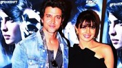 Krrish 3 Press Conference In London